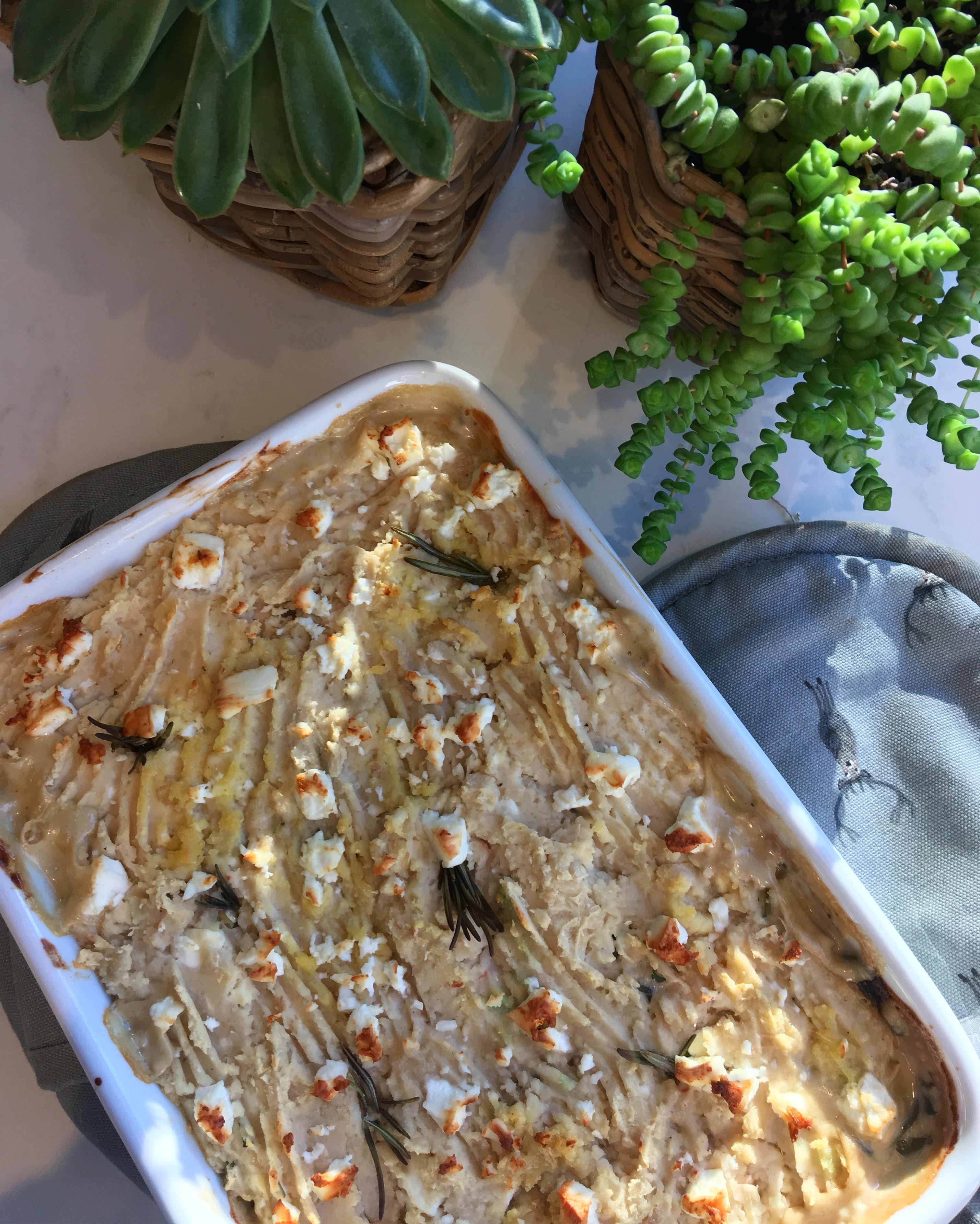 Chicken-and-Feta-Pie